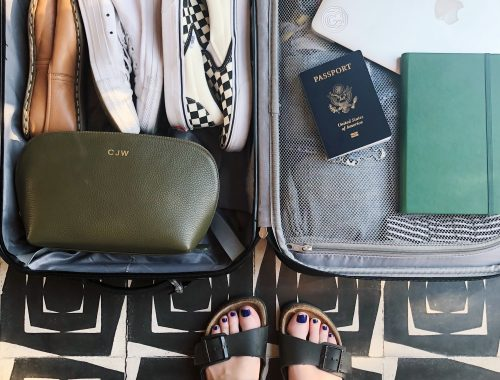 Tips for Solo Travel | Advice for the Female Solo Traveler on Safety, Affordability and Having Fun.